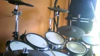 Until: Hardcore Metal drum track. Superior Drummer 2