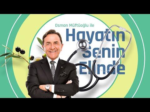 Osman Müftüoğlu ile Hayatın Senin Elinde (22 Nisan 2021)