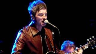 """If I Had a Gun..."" - Noel Gallagher live @ Royal Albert Hall, London 30 March 2017"