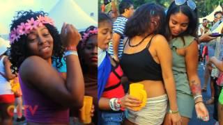 Sunny Side Up Trinidad Carnival 2017