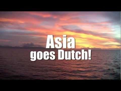"Trailer ""Asia goes Dutch!"""