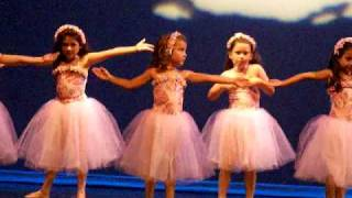 """Ballet Dance to the song """"Dream"""""""