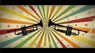 Gallo Rojo - Quiero más...(video con letra Oficial)