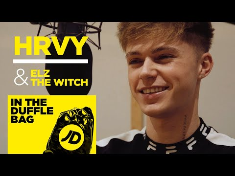 """jdsports.co.uk & JD Sports Voucher Code video: """"I Wish I Had a Disguise In School!"""" HRVY and Elz The Witch 