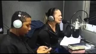 DESPERTA BRASIL - NOVAS DE PAZ