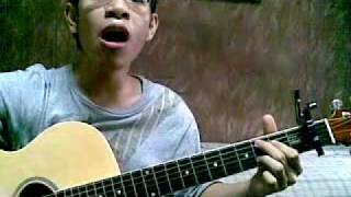 Time Of My Life - David Cook [cover]