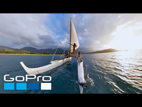 GoPro: Kauai Adventure