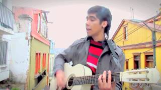 Clandestino - Manu Chao (cover)