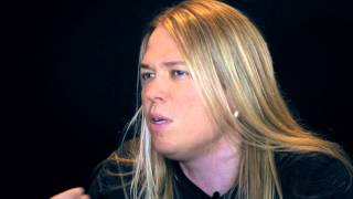 Apocalyptica - The making of 'Dead Man's Eyes'