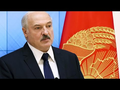 Lukashenko says Belarus will close borders with Poland and Lithuania