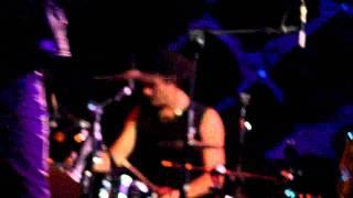 Romanez open act to Marky Ramone, Pet Sematary live