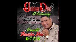 Gabino Diaz  El Galanazo de la Bachata  Amada Mia