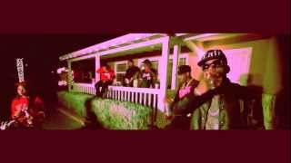 Kid Ink - Poppin' Shit feat King Los [Official Video]
