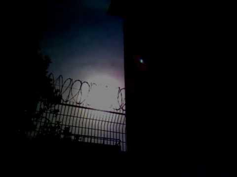 Solar Eclipse in Nepal (15 Jan 2009)