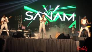 SANAM Live in Concert Trinidad - Bulleya