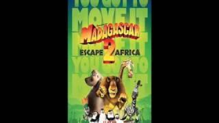 Hans Zimmer - Madagascar Soundtrack [ HQ ]