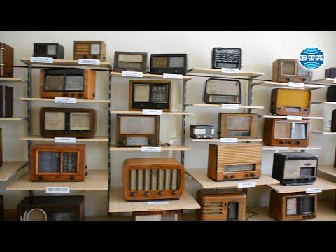 BTA: Български радиоприемници, произвеждани преди 9 септември 1944 г., са експонирани в РИМ - Ловеч