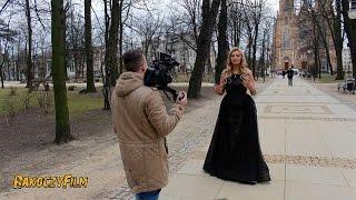 Krystal Summer - Slodko grzeszna Making Of (Disco-Polo.info)
