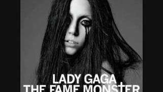 Lady GaGa - Teeth (HQ)