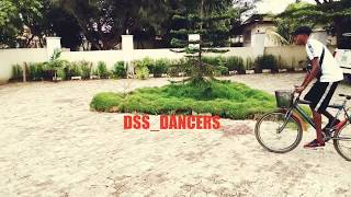 ICEKID kill the beat afro beat by DJ big boy (DSS_DANCERS)