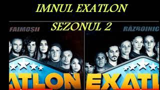 EXATLON SEZONUL 2-FLORIN PURICE-2018