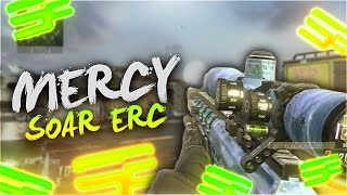 Mercy. Editing Response for @SoaRGaming. Powered by @bpi_gaming. Clips by @BragaFFA.