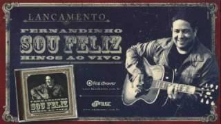 Fernandinho - Firme Nas Promessas - CD Sou Feliz