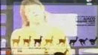 Arde troya - Clip Alejandro Fantino - Guanaco