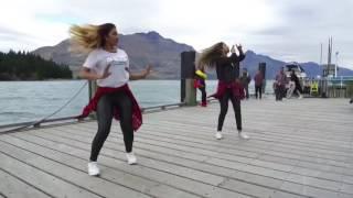 Dance Choreography   Fuse ODG x Zack Knight x Badshah - Bombae (Prod. By Killbeatz)