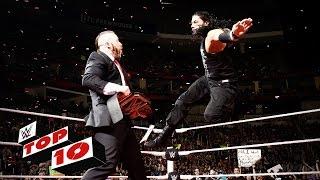 Top 10 Raw moments: WWE Top 10, November 30, 2015 width=