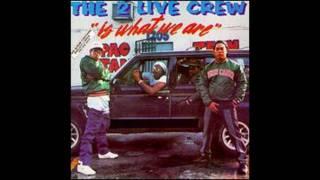 2 Live Crew - Cut It Up