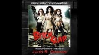 John Graham - The Car (Bitch Slap Soundtrack)