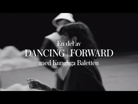 DANCING | FORWARD Je t'attends, je t'attends, je t'attends