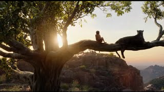 The Making of The Jungle Book