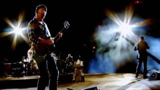 U2 360 - Elevation live at the Rose Bowl (HD)