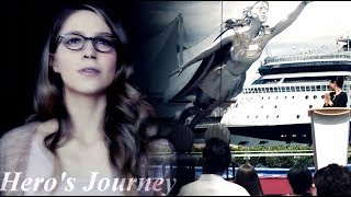 Kara Danvers | Hero's Journey