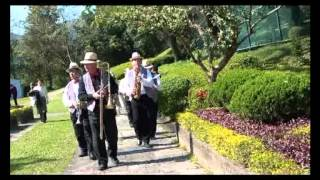 Wedding March & When The Saints Go Marching In - China Coast Jazzmen