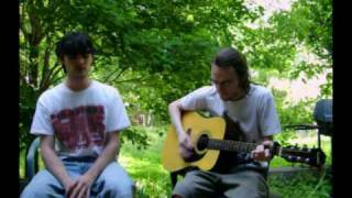 """""""Freedom"""" The Aeon Flow Richie Havens Cover"""