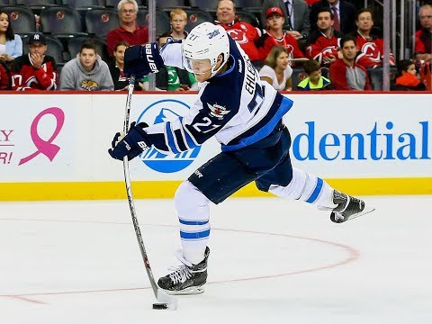 Nikolaj Ehlers Gets 7 Year, 42 Million Extension from Jets