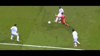 Ryan Donk  Galatasaray First Goal Turkish Cup