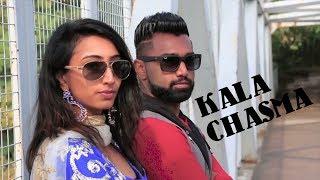 Kala Chasma   Baar Baar Dekho  Katrina Kaif  Sidharth Malhotra  @itsnatashab Choreography