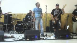 "Rezen8 band covering  Stone Temple Pilots  ""Vasoline"""