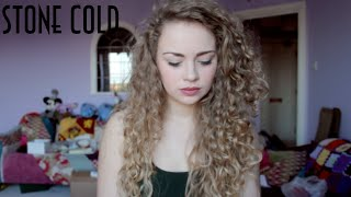 Stone Cold - Demi Lovato || Carrie Hope Fletcher