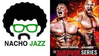 Nacho Jazz Análisis WWE Survivor Series 2016