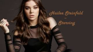 [Lyrics][Kara+Vietsub] Hailee Steinfeld, Grey - Starving ft. Zedd