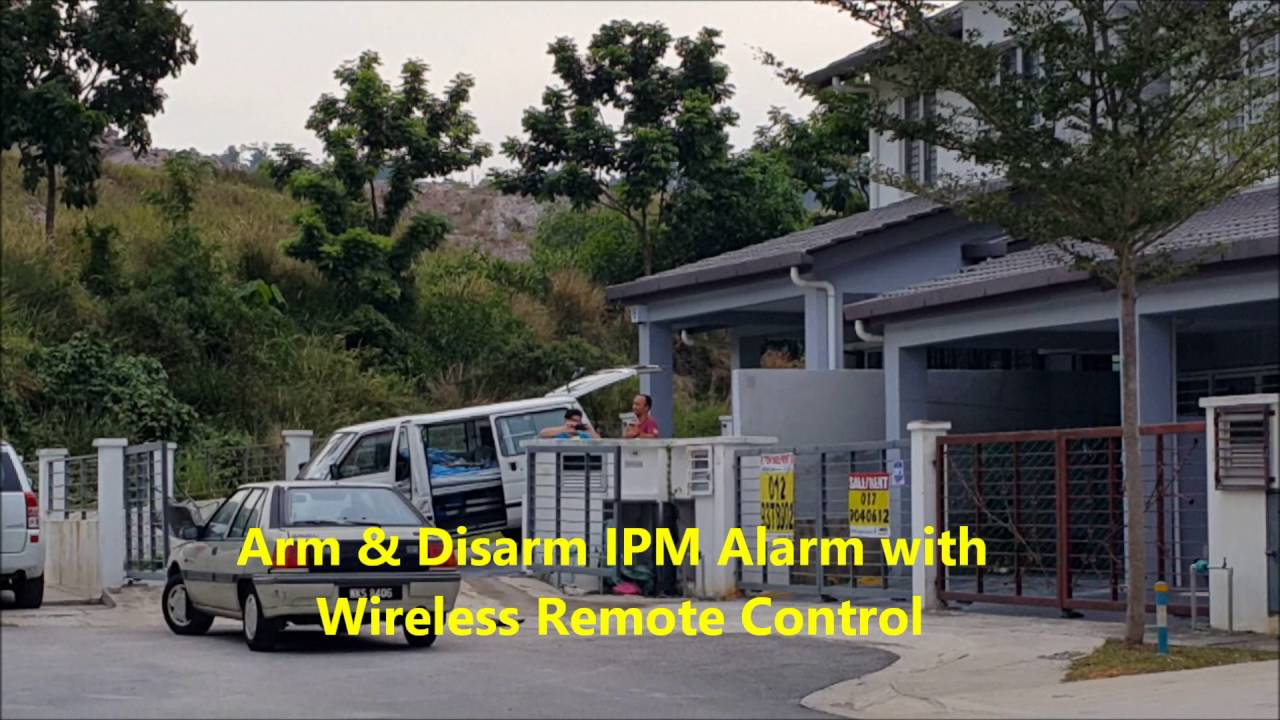 Wireless Alarm Companies Berlin PA 15530