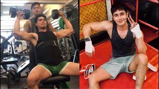 "Hashtag Luke Conde ""Bakat"" Exercise Video Goes Viral"