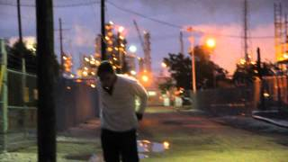 Moon Hooch-Teeth Corrosion (official music video)