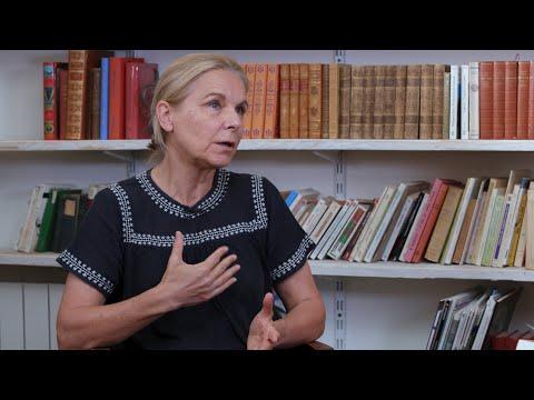 Vidéo de Camille Laurens