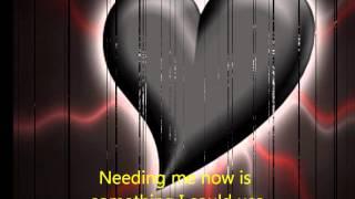 BARBARA JONES - MIDNIGHT BLUE - with lyrics